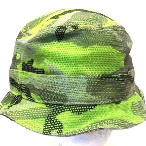 c30b63536 closeout new era camo bucket hat 5bcbb f79ac